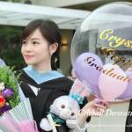 2018最受歡迎的畢業水晶氣球